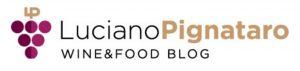 Logo Luciano Pignataro