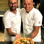 APERTURE CLAMOROSE | Da Milano a Pontecagnano: Daniele Ferrara da Pizzeria P a I Borboni